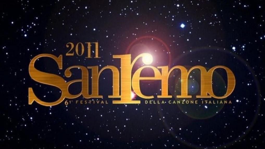 Sanremo 2011 1/5