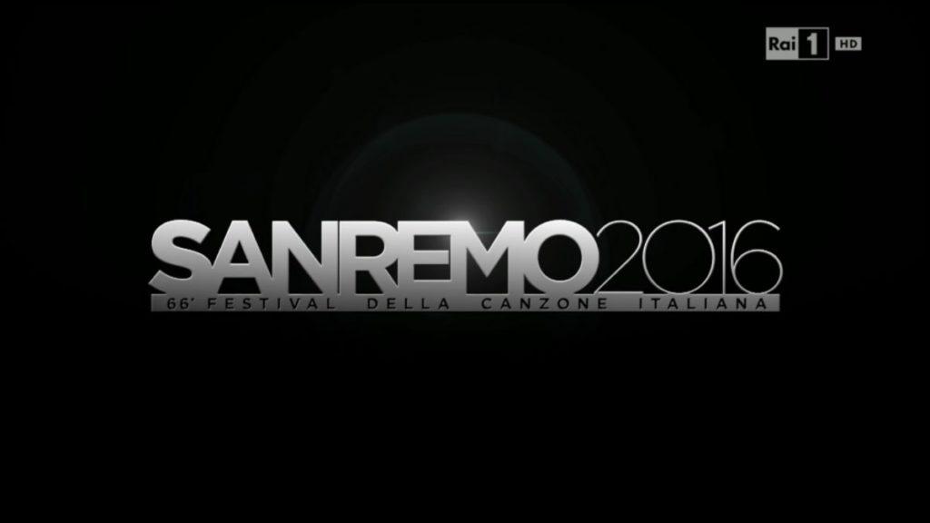 Sanremo 2016 1/6