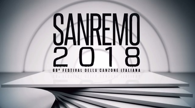 Sanremo 2018 1/7